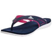 Damen Badesandalen Badeschuhe Adidas Calo