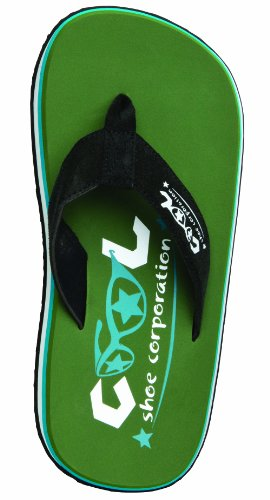 Badesandale-Cool-Shoe-Strandlatschen