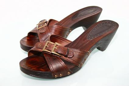 Schuhe Sommer Pantoletten Damenschuhe